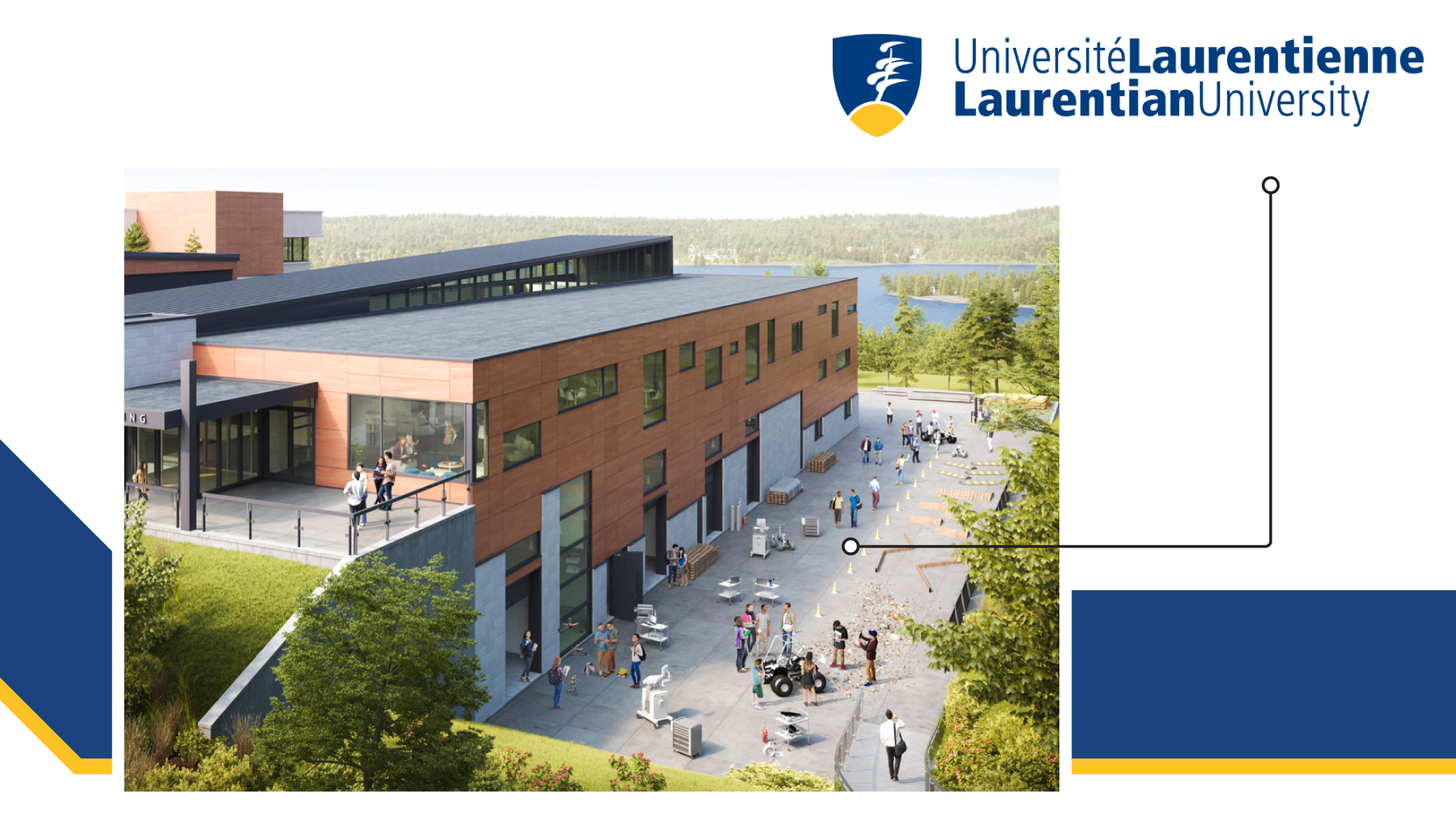 Laurentian University | A seamless and extensive tutoring system that enhances student engagement