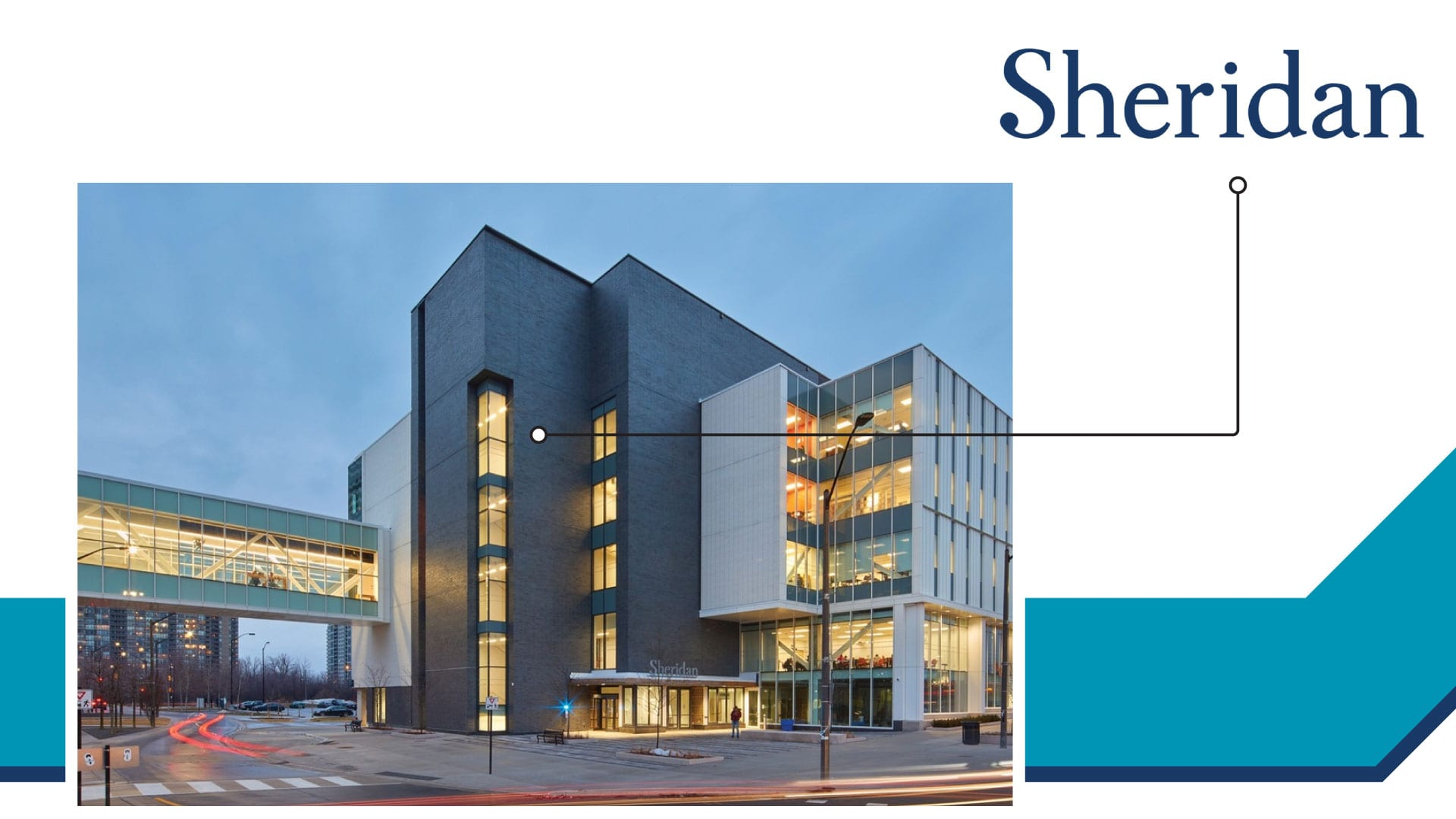 Sheridan College | A secure and comprehensive tutoring system that serves a multi-campus college